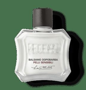Aftershave Balm - Sensitive skins