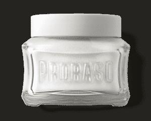 Pre-shave Cream - Sensitive skins