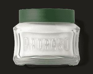 Pre-shave Creams - Refreshing