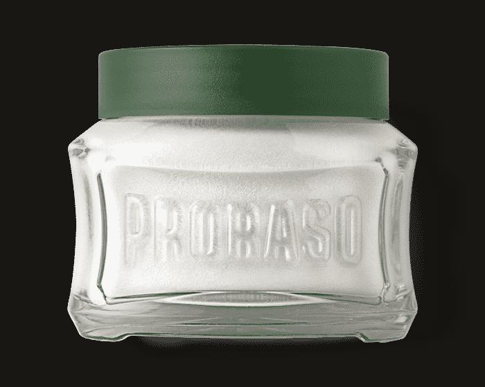 Foto Pre-shave Cream