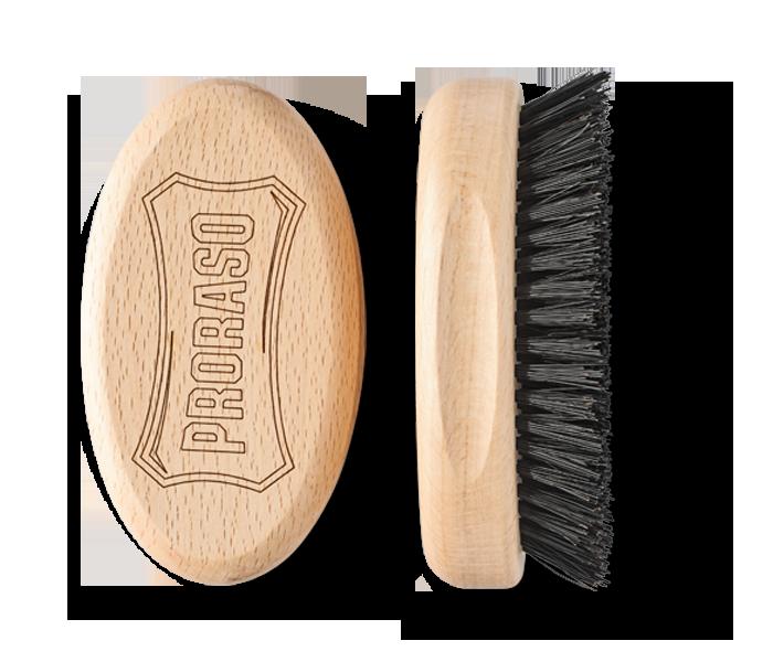 Foto Beard Brush