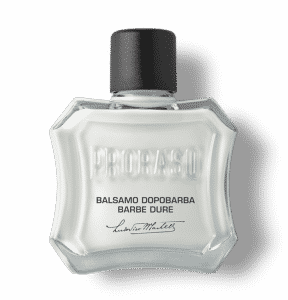 Aftershave balm - Coarse beards