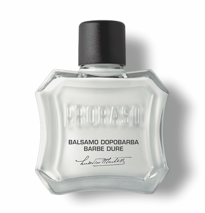 Foto Aftershave Balm